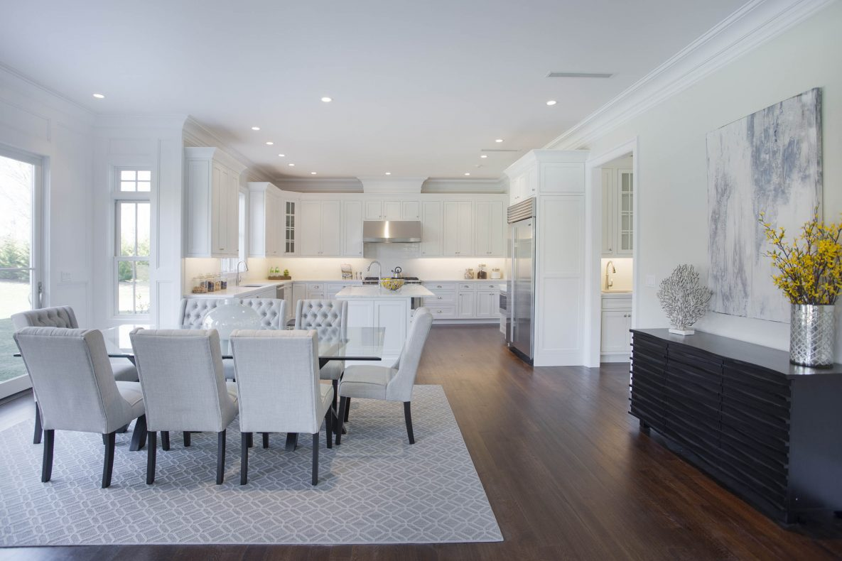 Bridgehampton Home Builders M&M Custom Homes