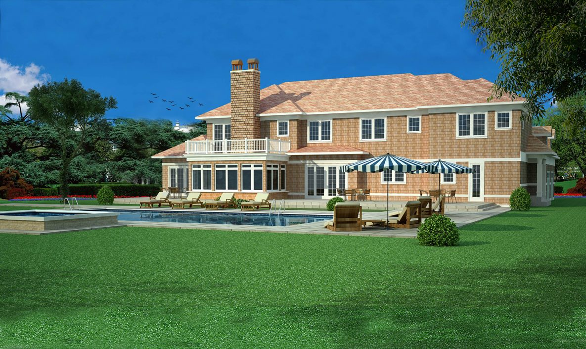 Southampton Home Builders M&M Custom Homes