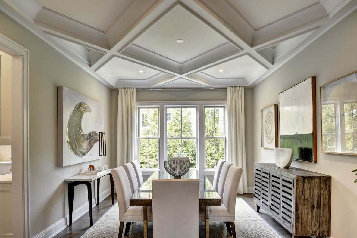 18 Sellentin Way, Bridgehampton - Formal Dining Room