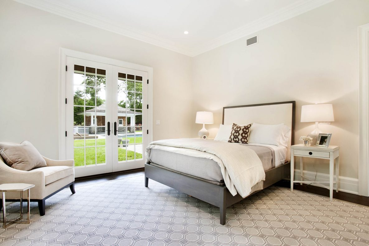 234 Cove Hollow Road, East Hampton - Guest Bedroom