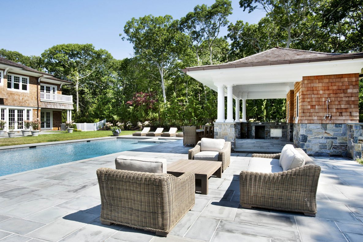 East Hampton Home Builders M&M Custom Homes
