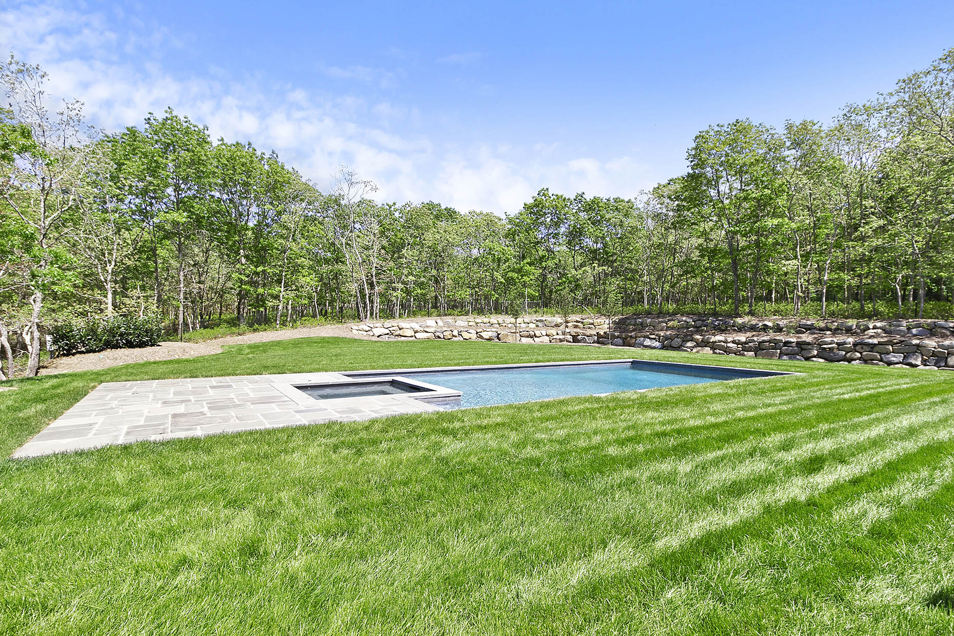 249 Topping Path, Sagaponack - Pool