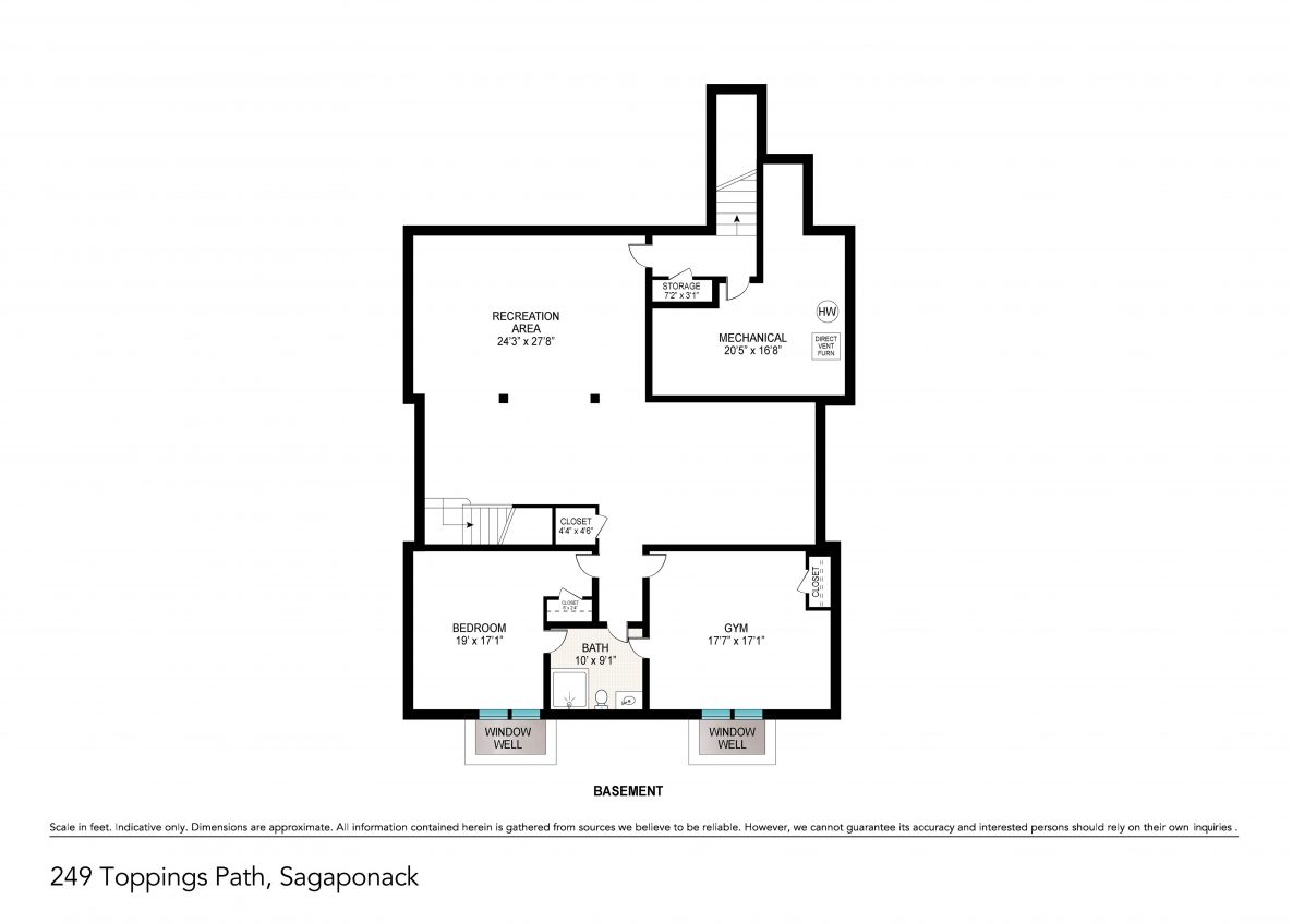 Sagaponack Home Builders M&M Custom Homes