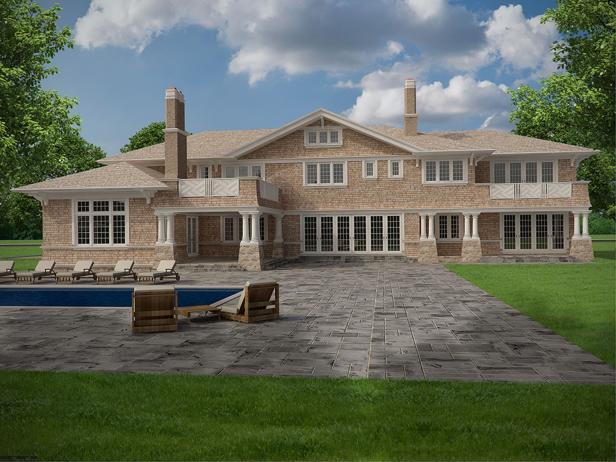 Water Mill homes for sale M&M Custom Homes