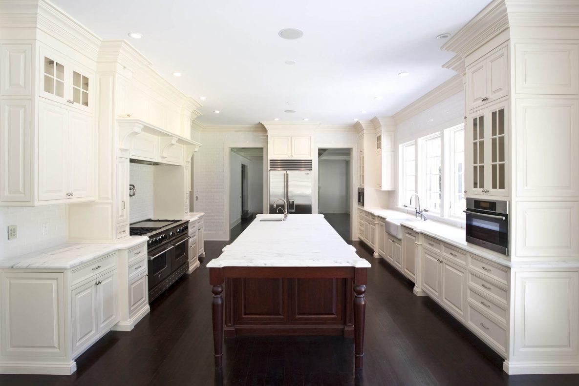 East Hampton Home Builders M&M Custom Homes