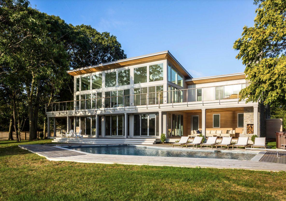 Long Island Home Builders M&M Custom Homes